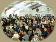 Iglesia Bautista Efata