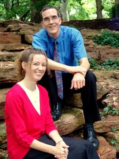 Matt & Sarah Mckendree