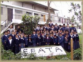 Efata Christian School